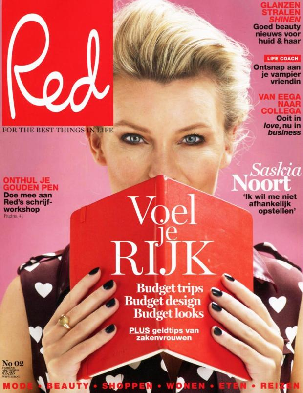 Red NDL 2014-2-1 Cover