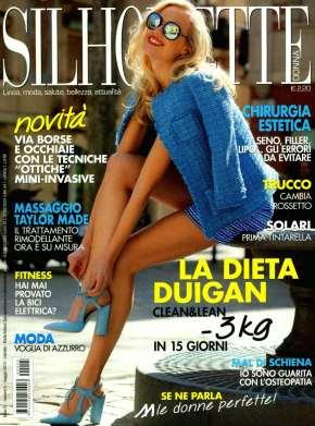 Silhouette ITA 2014-5-1 Cover